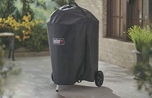 Weber 7186 Funda, accesorio de barbacoa/grill al aire libre
