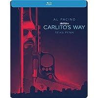 Deals on Carlitos Way Blu-ray