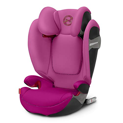 Cybex Gold Solution S-Fix/Fancy Pink