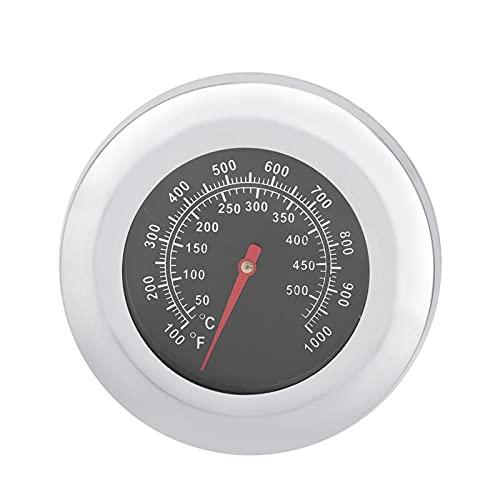 WENHANGshidai Termómetro de horno de acero inoxidable Cocina Alimentos Candy Termómetro