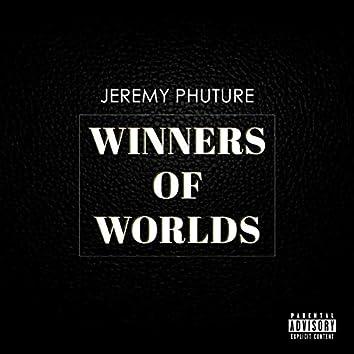 Winners of Worlds