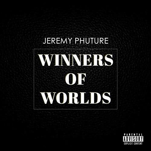 Jeremy Phuture
