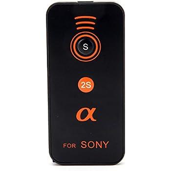 AmazonBasics - Disparador inalámbrico para cámara réflex digital ...