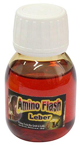 AMINO FLASH / LEBER / DIP FTM 50ml je Flasche Lockstoffe flüssig