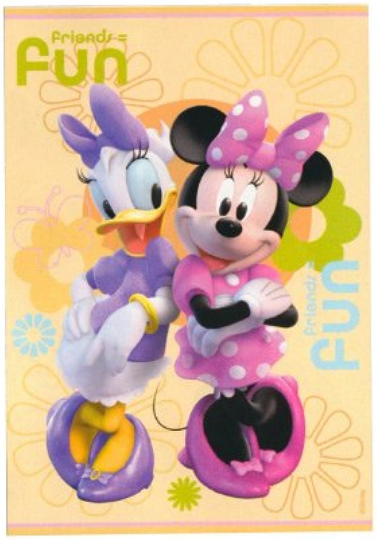Galleria Farah1970 IT-11337-Tappeto per Bambini camerette Disney fantasi Cm 120x80