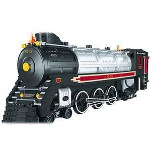 Mega Bloks Probuilder Steam Express Building Set