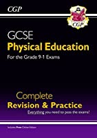 New GCSE Physical Education Complete Revision & Practice - for the Grade 9-1 Course (with Online Ed) by CGP Books(2016-05-20)