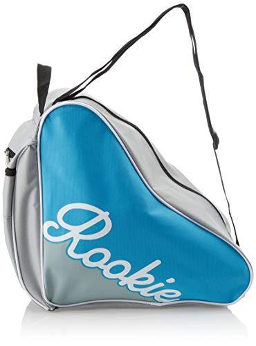 ROOKIE LOGO Bootbag 2017 grey/blue