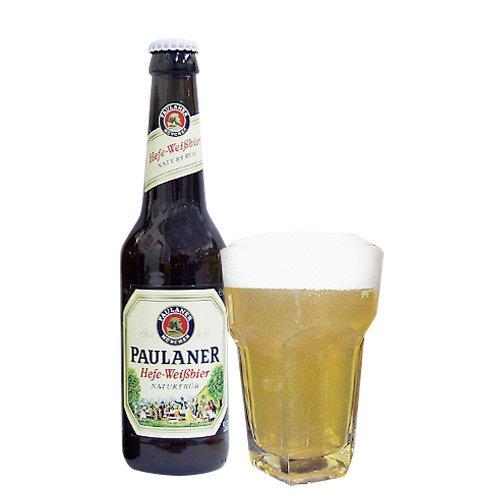 パウラナー『ヘフェ ヴァイスビール』