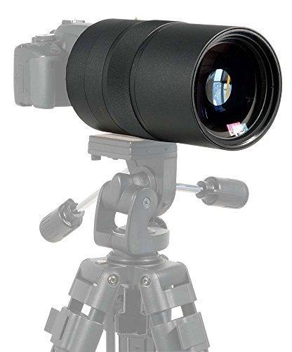TS-Optics Maksutov TeleObjektiv 100/1000 für Canon EOS Kameras, Mak1000 + T2EOS