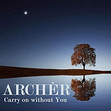 Carry on without You