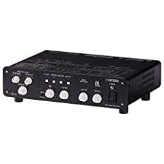 100W Guitar Amp Companion with FX Loop USB Audio Interface Reactive Load Box Speaker IR Loader Onboard FX