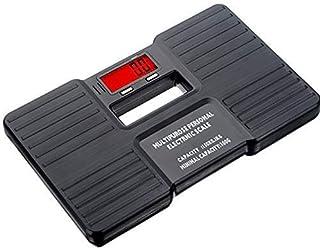 Báscula, báscula LCD Digital Body Weight Báscula Mini báscula para baño Básculas de Piso 150Kg Báscula electrónica de pesaje de Salud