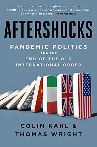 Aftershocks: Pandemic Politics and …