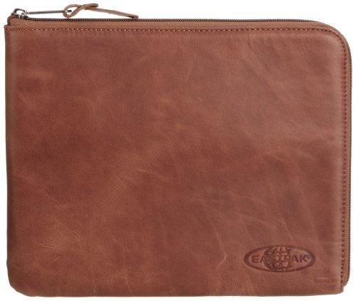 Eastpak Foldr S, Unisex - Erwachsene Portemonnaie, Braun - Russet - Größe: Uni