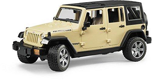 Jeep Wrangler Unlimited Rubicon, 1Stück