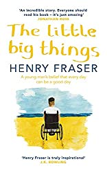The Little Big Things cover image