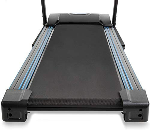 XTERRA Fitness TR150 Folding Treadmill Black