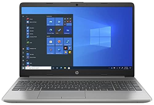 """HP 250 Silber (G8) 15,6"""" FHD Intel Core i7 1065G7 16GB RAM 500GB SSD USB 3 Windows 10 Pro Office 2019 Professional mit PCS-Garantieschein"""