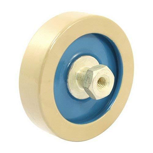60KVA 300pF 12KV Condensador de cerámica de alto voltaje y 60 mm de diámetro por
