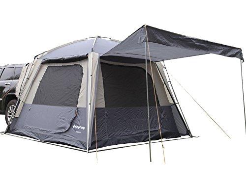 KingCamp Melfi Plus SUV Car Tent 3 Seasons 4-6...