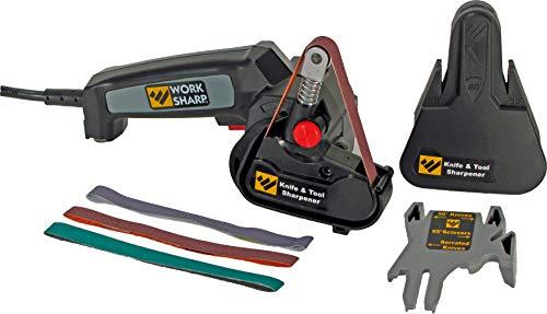 Worksharp WS1 Schleifgerät für Messer und Werkzeuge