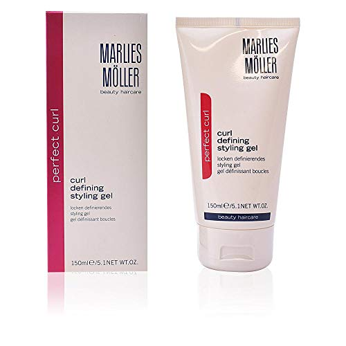 Marlies Moller Perfect Curl Defining Styling Gel Haarstylinggel, 150 ml