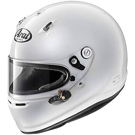 アライ(ARAI) ヘルメット【GP-6】(8859シリーズ) プロスペック(4輪競技用) 57-58㎝(M) GP-6-8859-M