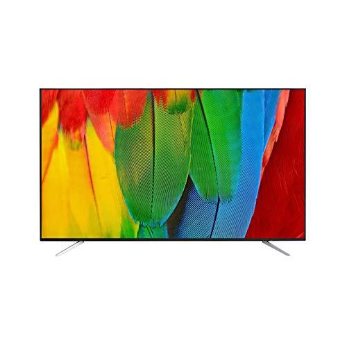 """YINxy Smart TV 4k, Smart Android TV de 65 """"con WiFi, versión de Red Inteligente"""