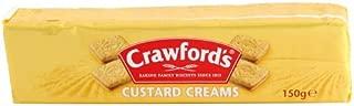 McVities-Crawfords Custard Creams 150g