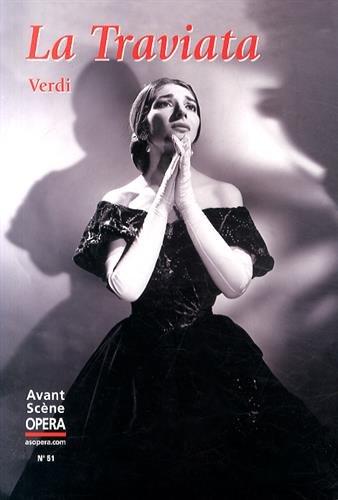 Aso n.51 - la traviata (AVANT SCENE OPERA)
