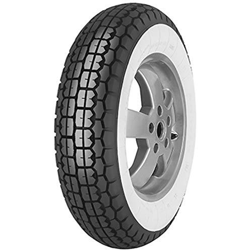 SAVA - Neumático Sava B13-8'' 3.50-8 46J TT Banda Blanca 4PR - 48326