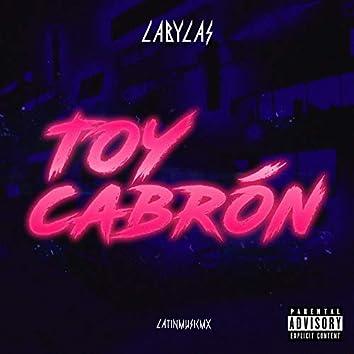 Toy Cabrón