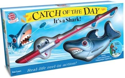 Catch of The Day it s a Shark product image