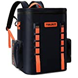 TOURIT Leak-Proof Soft Sided Cooler Backpack Waterproof Insulated...