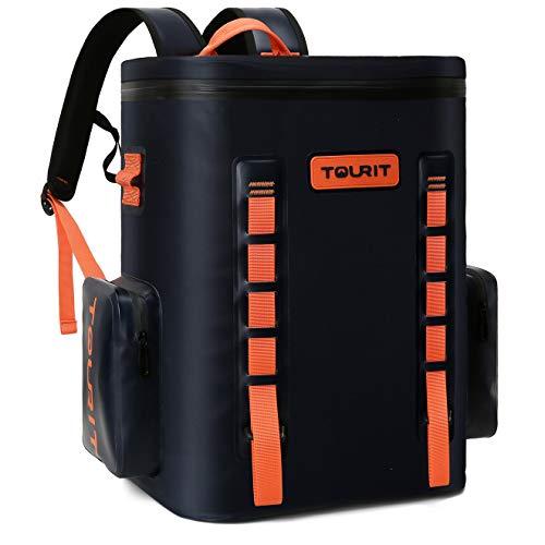 TOURIT Leak-Proof Soft Sided Cooler Backpack