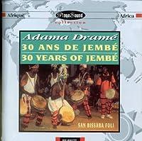 30 Years of Jembe