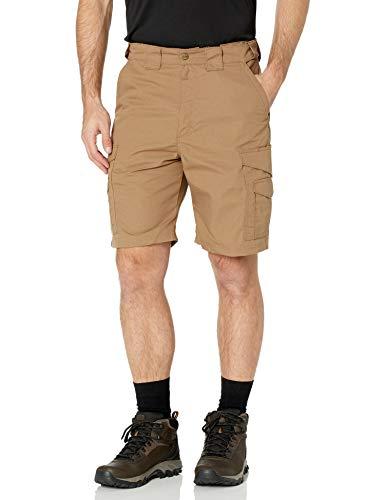 Tru-Spec pour Homme 24–7 Coton Polyester indéchirable pour Homme 22,9 cm, Homme, Coyote