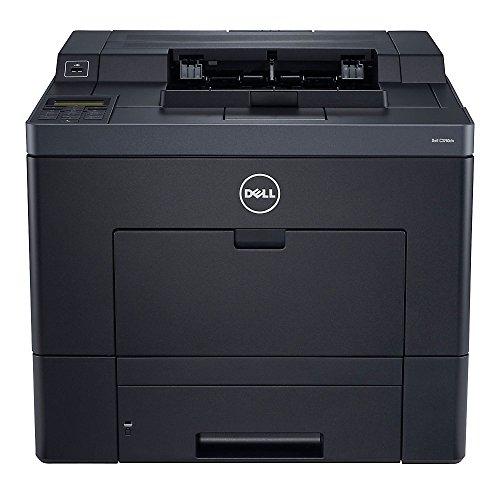 Dell Computer C3760n Color Laser Printer