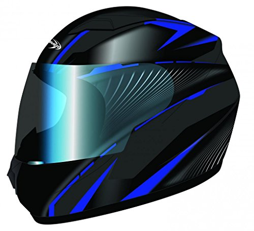 Stormer casco integral Stormer Kid Rules-talla L