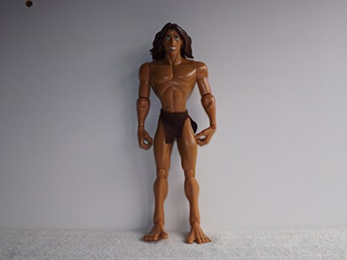 Disney's Rad Repeatin' Tarzan Figure