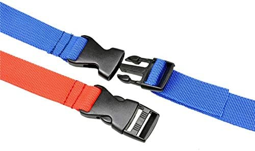 Colorful 10pcs lot 2.5110cm PP Camping Travel Luggage Houston Mall Strap San Diego Mall Lugg