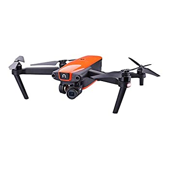 Autel Robotics EVO Drone Camera Portable Folding Aircraft with Remote Controller Captures Incredibly Smooth 4K 60fps Ultra HD Video and 12MP Photos