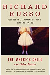 The Whore's Child: Stories (Vintage Contemporaries) Kindle Edition