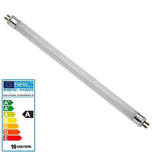 Leuchtstofflampe T4 12mm 16 Watt 470mm 4000 Kelvin G5 Sockel - Vollmer