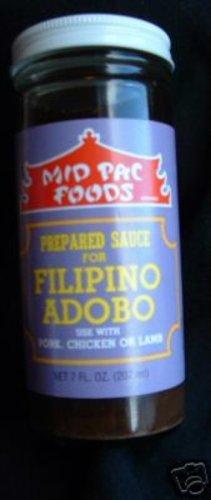 Filipino Adobo Sauce 6 Bottles