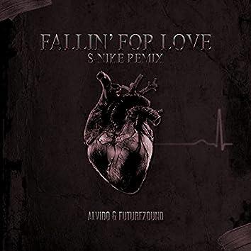 Fallin For Love (S-Nike Remix)