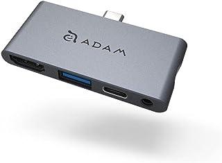 CASA Hub i4 USB 3.1 USB Type C 4 Port Hub for iPad Pro