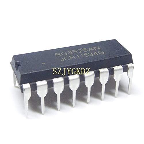 10 STÜCKE Ic Original Sg3525a Sg3525an Spannungsmodus Pwm Controller 400ma 16-pin Pdip Sg3525