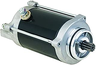 New Starter For Select 1982-1986 HONDA VF700C VF750S V45 Magna & Sabre Motorcycle 12V CCW 31200-MB0-008 31200-MB0-405 31200-MN0-008 31200-MN0-018